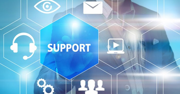 Computer Support Services for Small Business