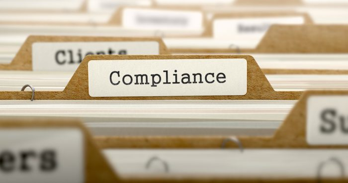 Compliance Quick Guide