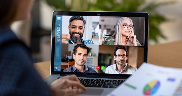 5 Ways to Adapt to the New Work World